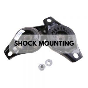 Shock Mounting